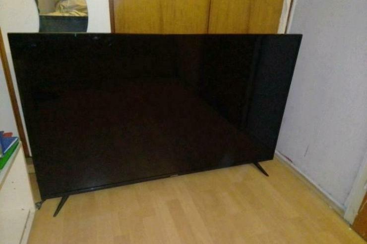 Thomson 55 Zoll Smart TV defekt