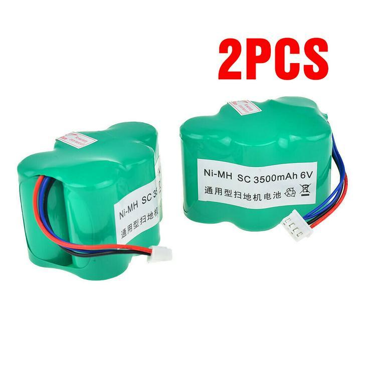 Akku für Ecovacs CR631 CR620 CR630 CR650 CR660 CR680 - Neuer Hochwertiger Ersatzakku