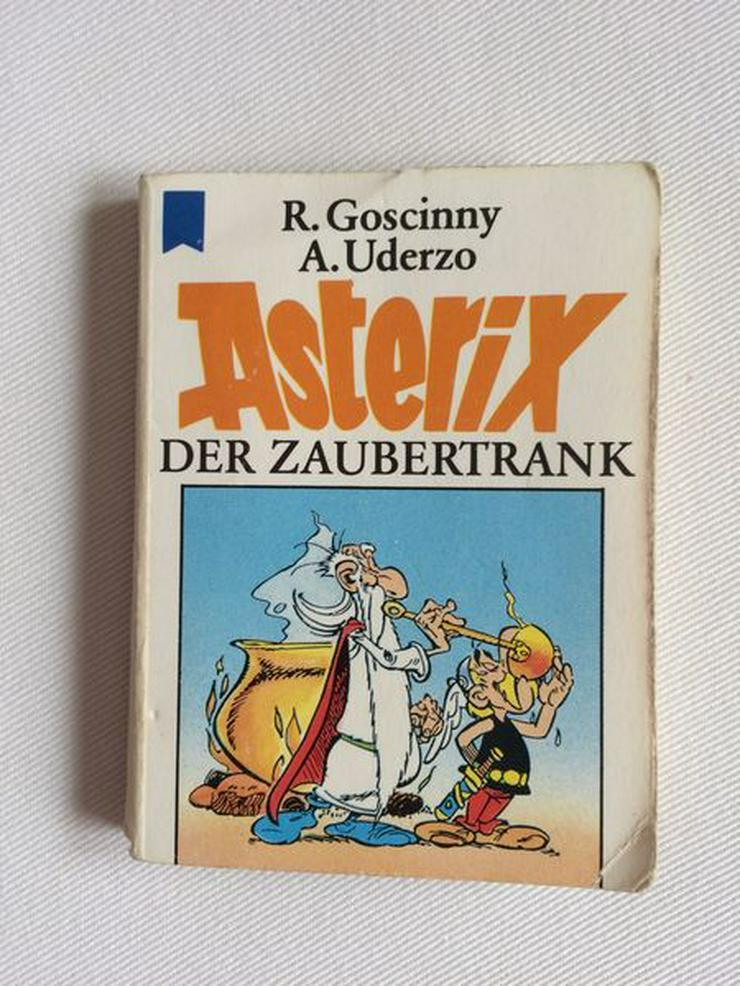 "Asterix Heyne Mini ""Der Zaubertrank""/ v. 1988 - Comics - Bild 1"