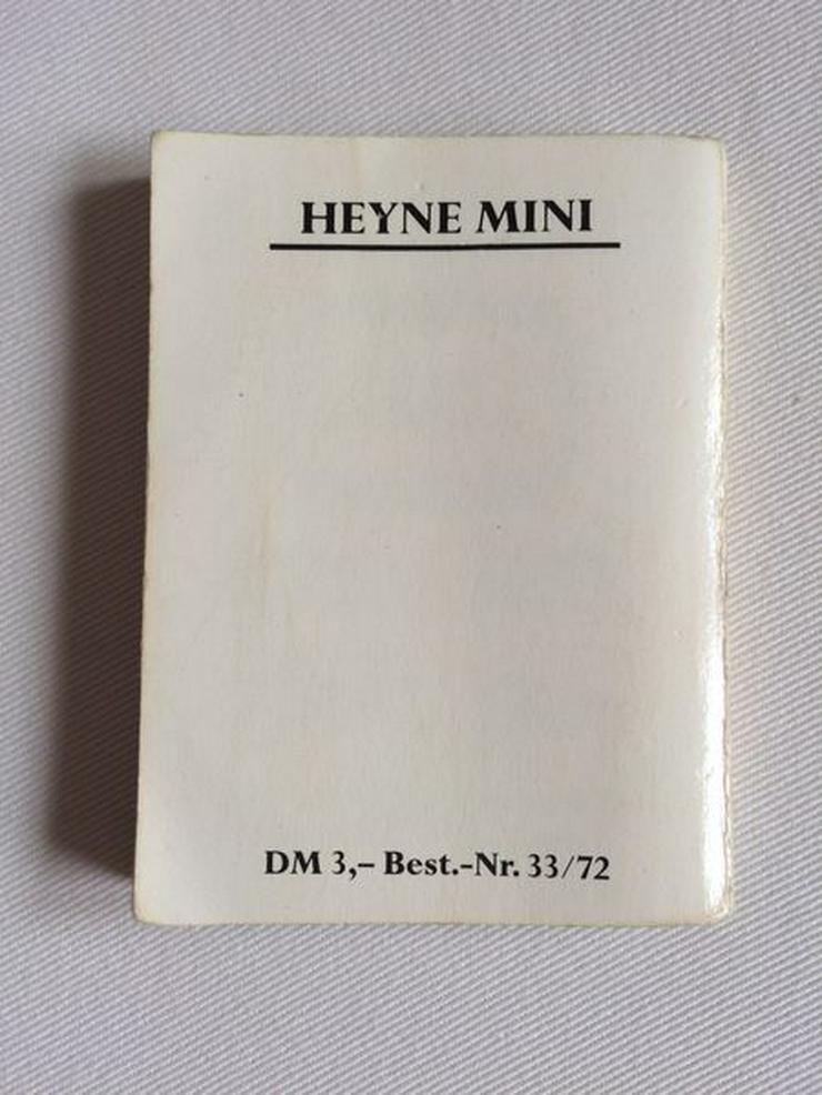 "Bild 3: Asterix Heyne Mini ""Der Zaubertrank""/ v. 1988"