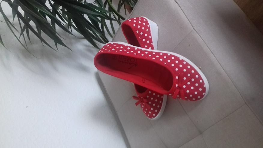 ** Ballerinas Laura Torelli **, neu!! Gr. 39, Versand möglich