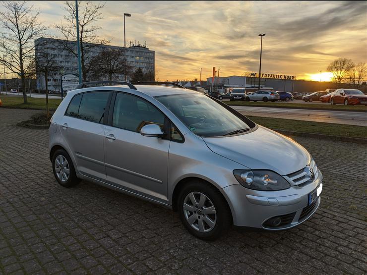 VW Golf Plus - Golf Plus - Bild 1