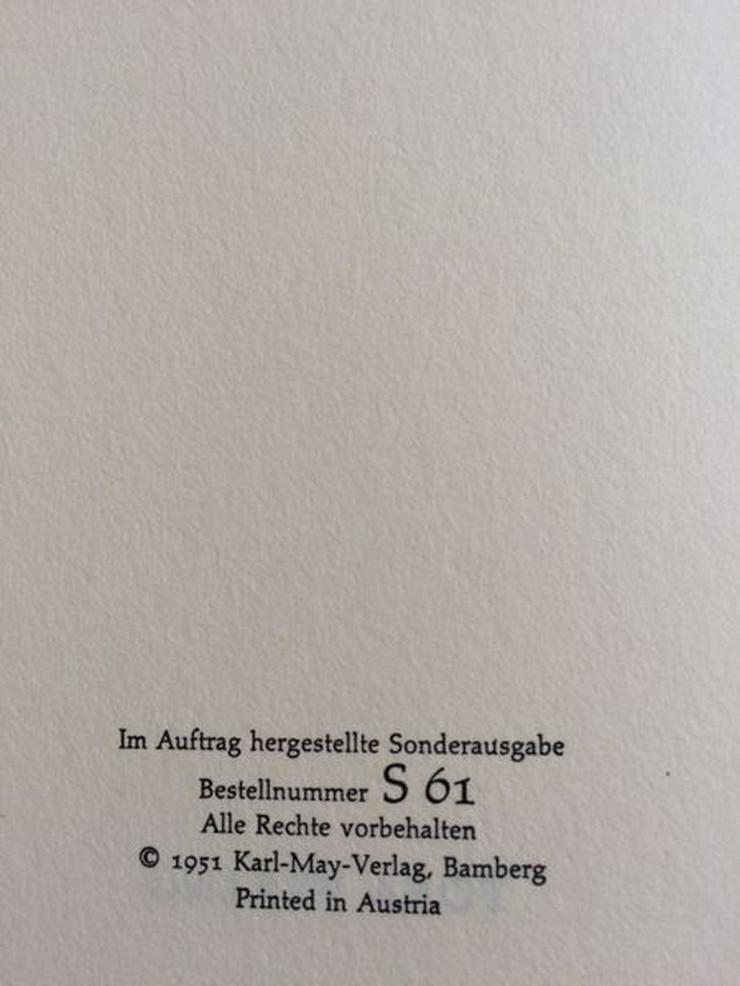 Bild 3: NEUWERTIG Buch - Der Derwisch
