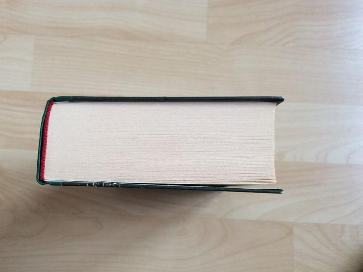 Bild 6: NEUWERTIG Buch - Der Derwisch