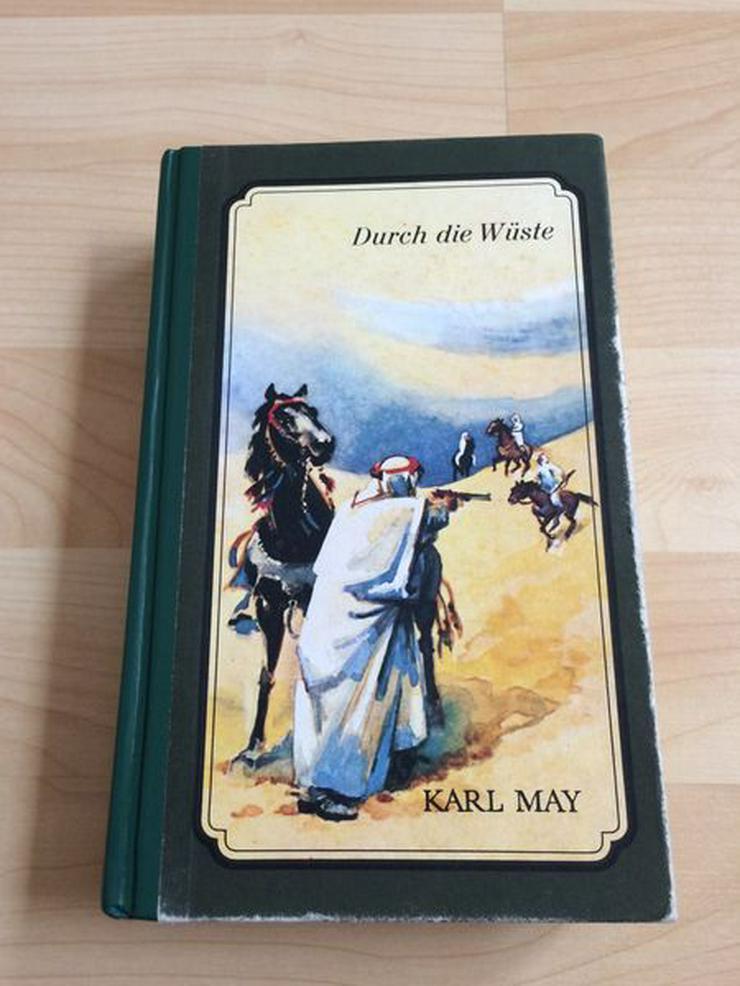 NEUWERTIG Buch – Durch die Wüste - Kinder& Jugend - Bild 1
