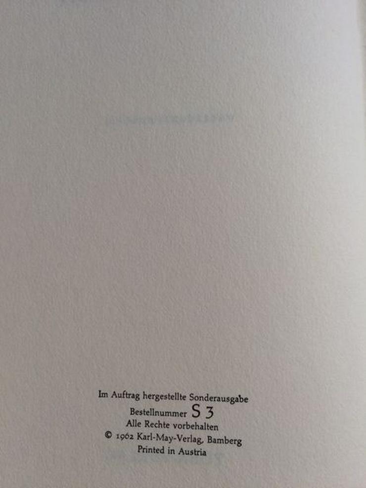Bild 3: NEUWERTIG Buch – Von Bagdad nach Stambul