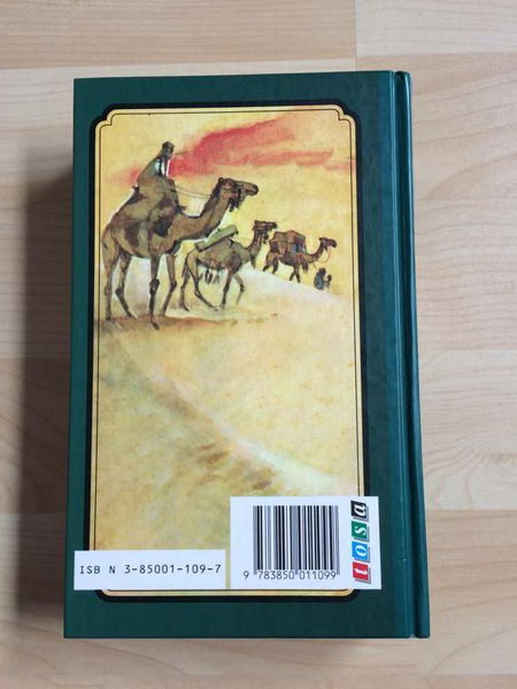 Bild 4: NEUWERTIG Buch – Von Bagdad nach Stambul