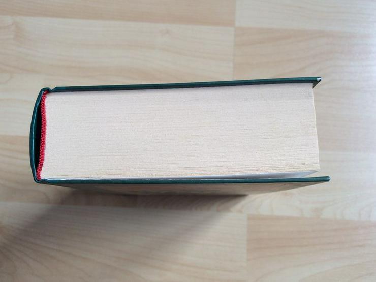 Bild 6: NEUWERTIG Buch – Von Bagdad nach Stambul