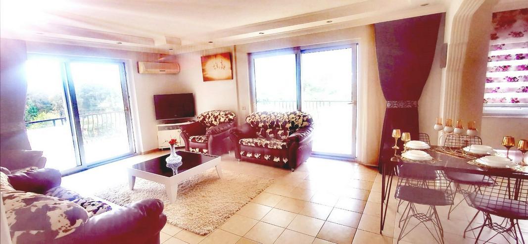 Bild 4: Türkei, Alanya. Möbl. 3 Zi. Wohnung.Zum Strand 200 m. 461