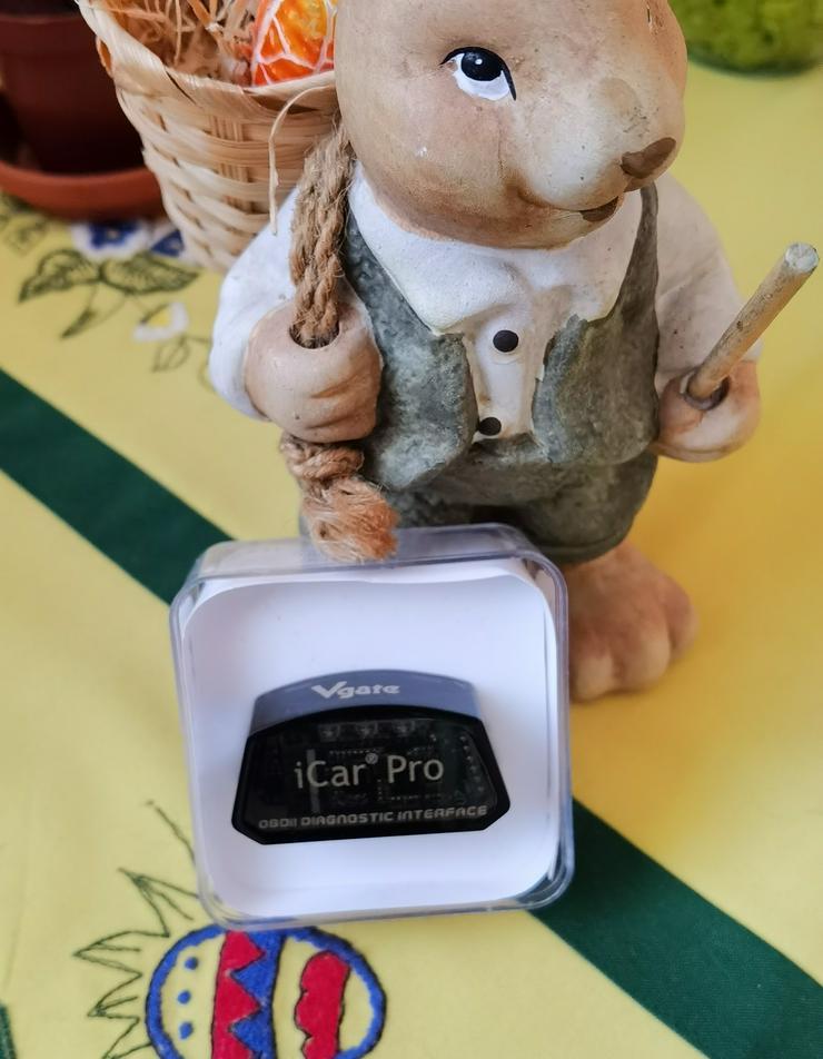 Vgate iCar Pro Bluetooth