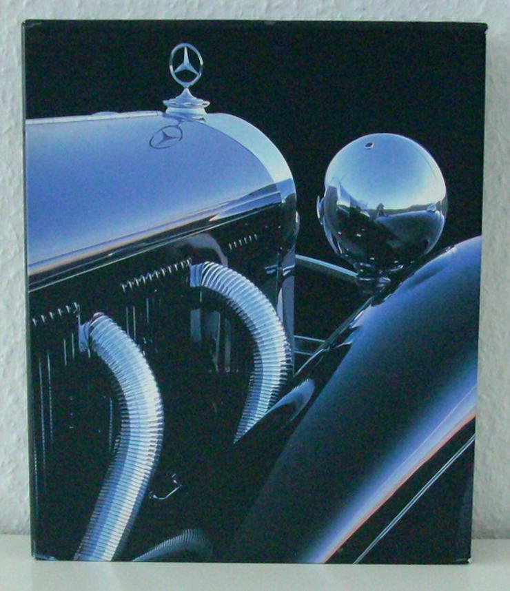 Doppelband Mercedes Volume 1+2, R.W. Schlegelmilch H. Lehbrink, 1997, 3-89508-899-4 - Lexika & Chroniken - Bild 1