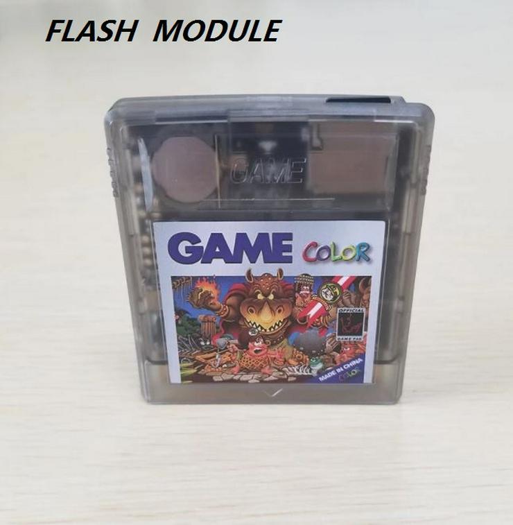 Flash Kartridge Module Kasette für Gameboy