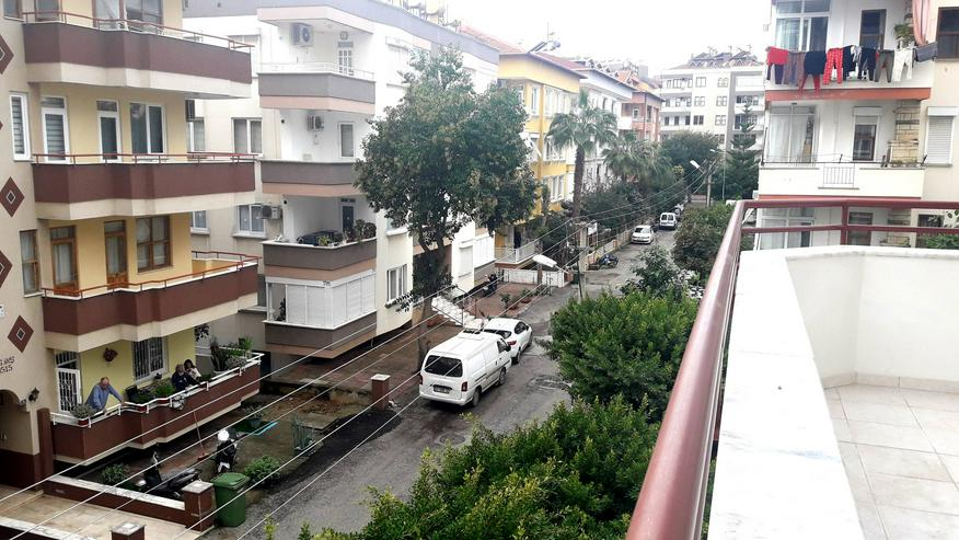 Türkei, Alanya MIET-Wohnug. 300 m zum Kleopatra Strand. 435