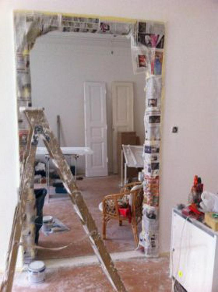 Maler-Handwerker in ganz Berlin kurzfristig