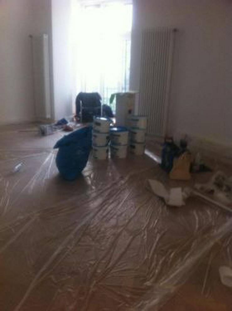 Bild 2: Maler-Handwerker in ganz Berlin kurzfristig