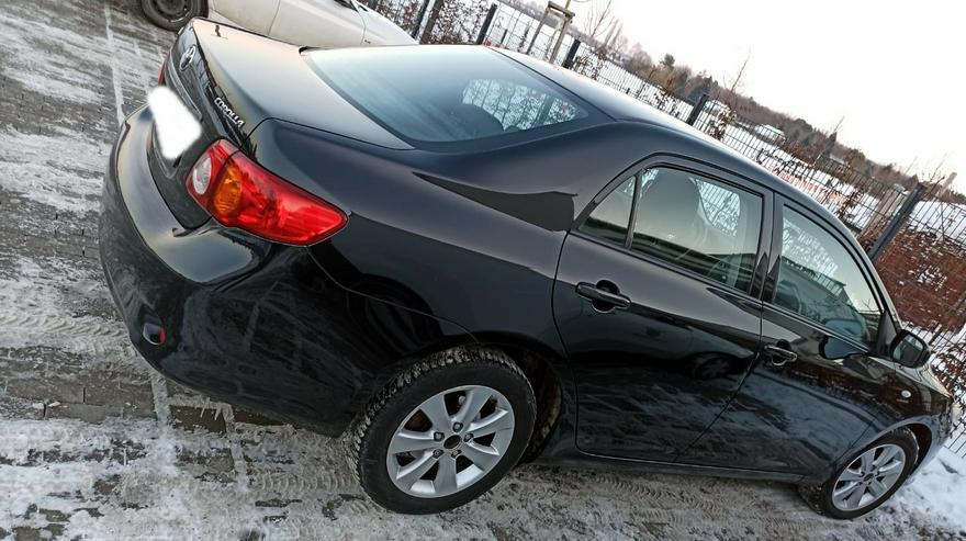 Bild 6: Toyota Toyota Corolla Klima* Sitzheizung* ALU*TÜV*
