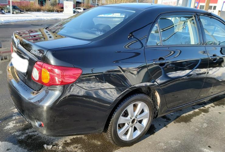 Bild 4: Toyota Toyota Corolla Klima* Sitzheizung* ALU*TÜV*