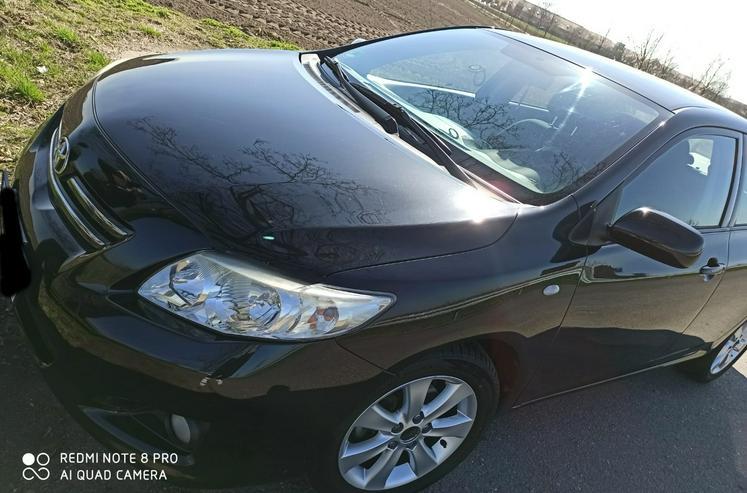 Bild 2: Toyota Toyota Corolla Klima* Sitzheizung* ALU*TÜV*