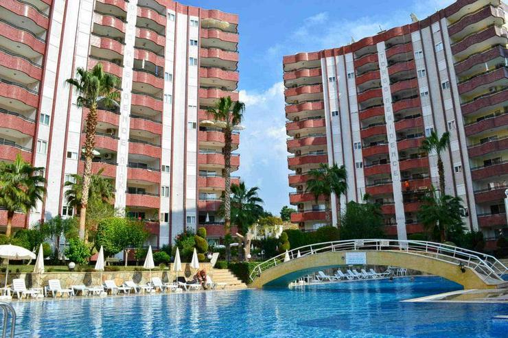 Bild 3: Türkei, Alanya.Möblierte 3 Zi. Wohnung mit vielen extras. 372