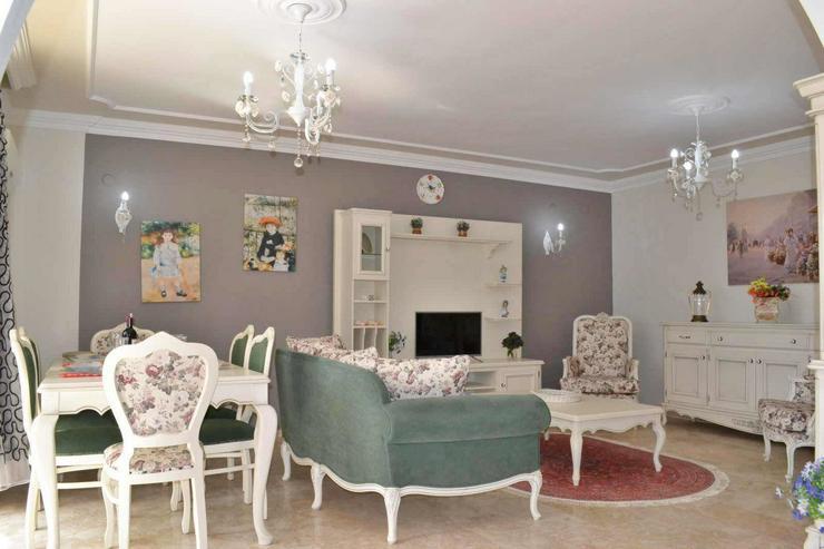Bild 6: Türkei, Alanya.Möblierte 3 Zi. Wohnung mit vielen extras. 372