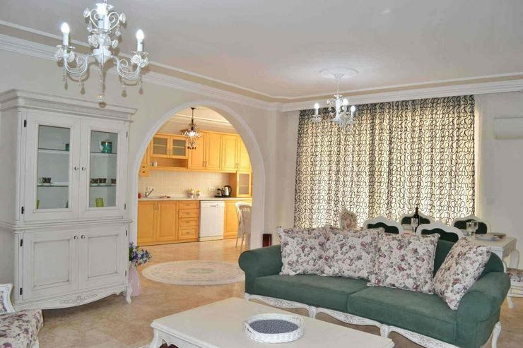 Bild 5: Türkei, Alanya.Möblierte 3 Zi. Wohnung mit vielen extras. 372