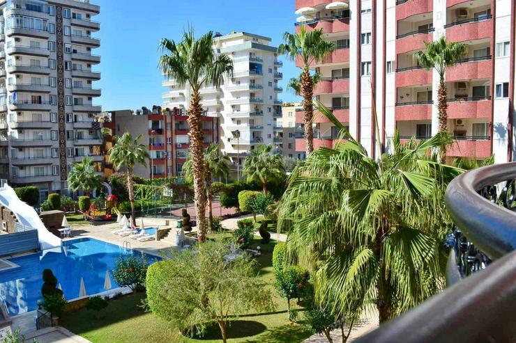 Bild 4: Türkei, Alanya.Möblierte 3 Zi. Wohnung mit vielen extras. 372