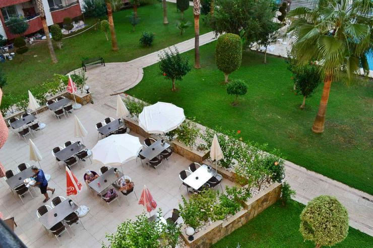 Bild 2: Türkei, Alanya.Möblierte 3 Zi. Wohnung mit vielen extras. 372