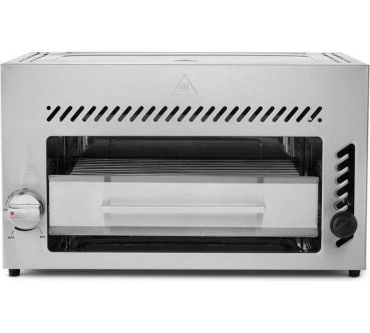 Hochtemparatur-Gasgrill HTG 800 A1