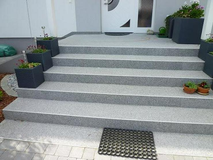Bild 5: Natursteinteppich