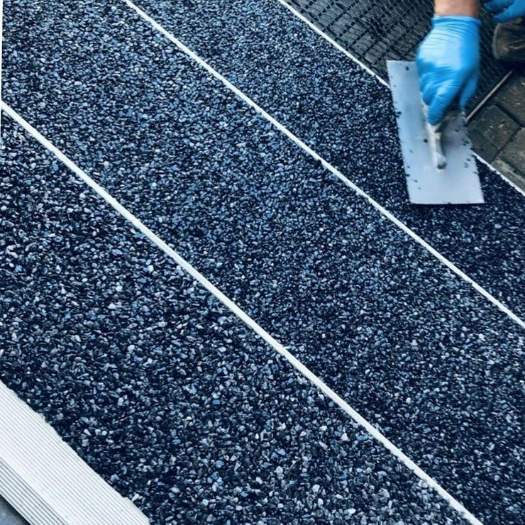 Natursteinteppich  - Reparaturen & Handwerker - Bild 1