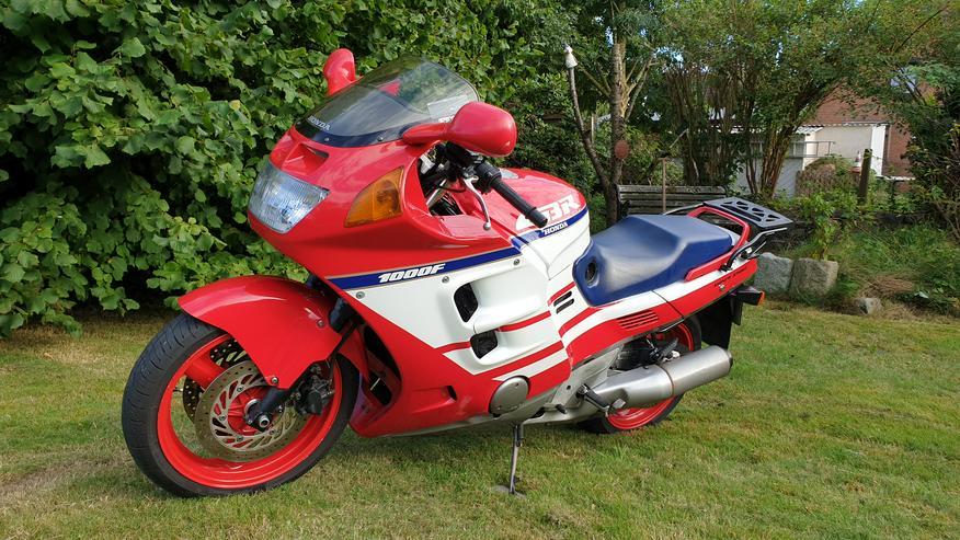 Honda CBR1000F - Honda - Bild 1