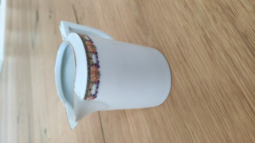 Bild 2: Fürstenberg Kaffeeservice 12 Pers.
