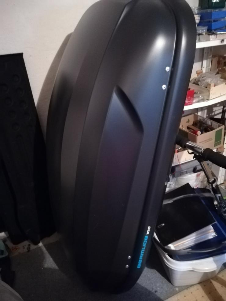 Dachbox 330 Liter