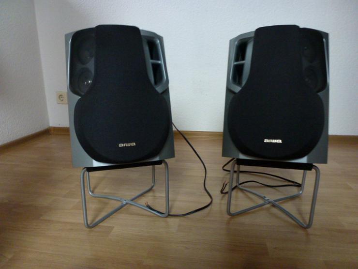 Lautsprecher AIWA - Lautsprecher - Bild 1