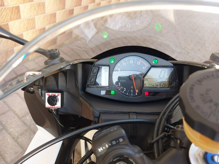 Bild 2: Honda CBR 600 RR Limited Edition