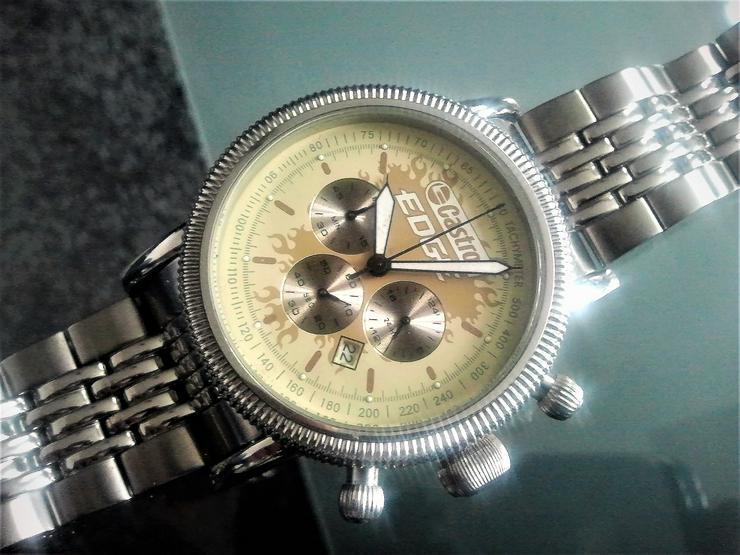 Bild 3: Castrol Edge Limited Edition Herrenchronograph