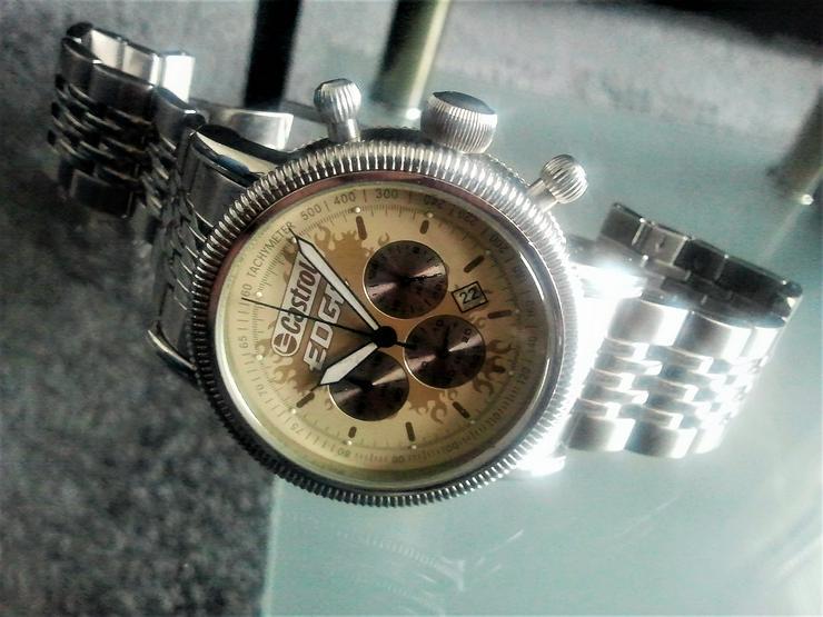 Bild 4: Castrol Edge Limited Edition Herrenchronograph