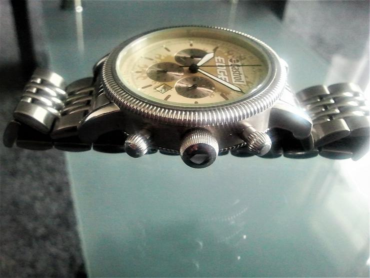 Bild 5: Castrol Edge Limited Edition Herrenchronograph