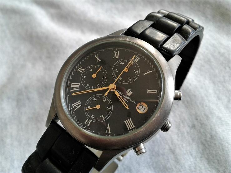 Bild 3: GM Titan Herrenchronograph