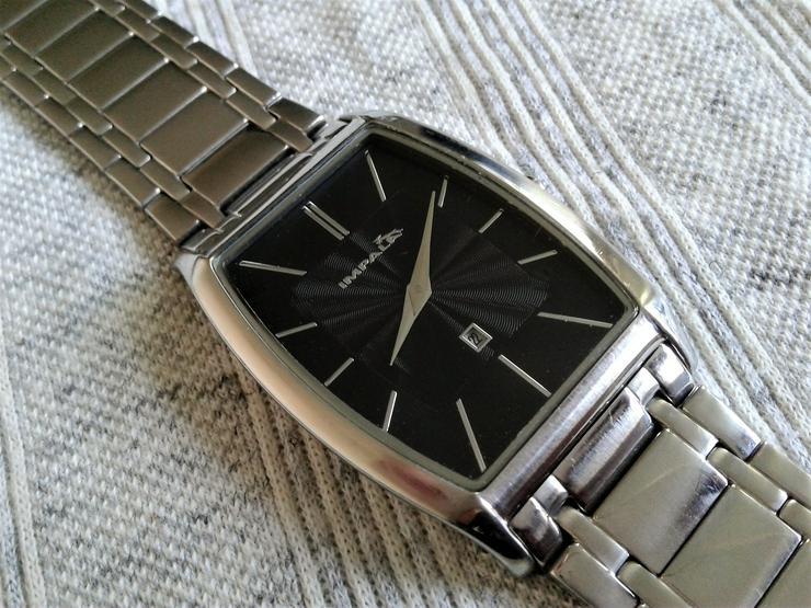 Impala Herrenuhr - Herren Armbanduhren - Bild 1