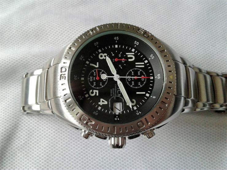 Bild 6: TCM Herrenchronograph