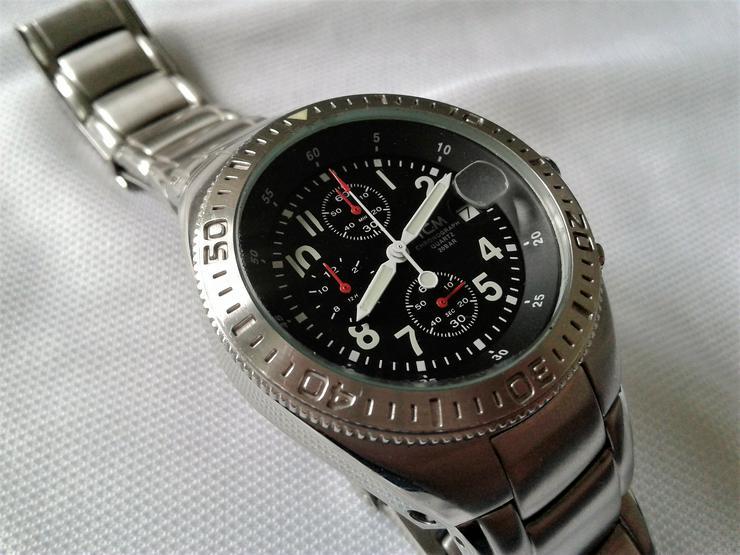 TCM Herrenchronograph