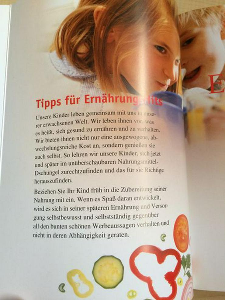 Bild 4: Buch: ErnährungsHits für Kids