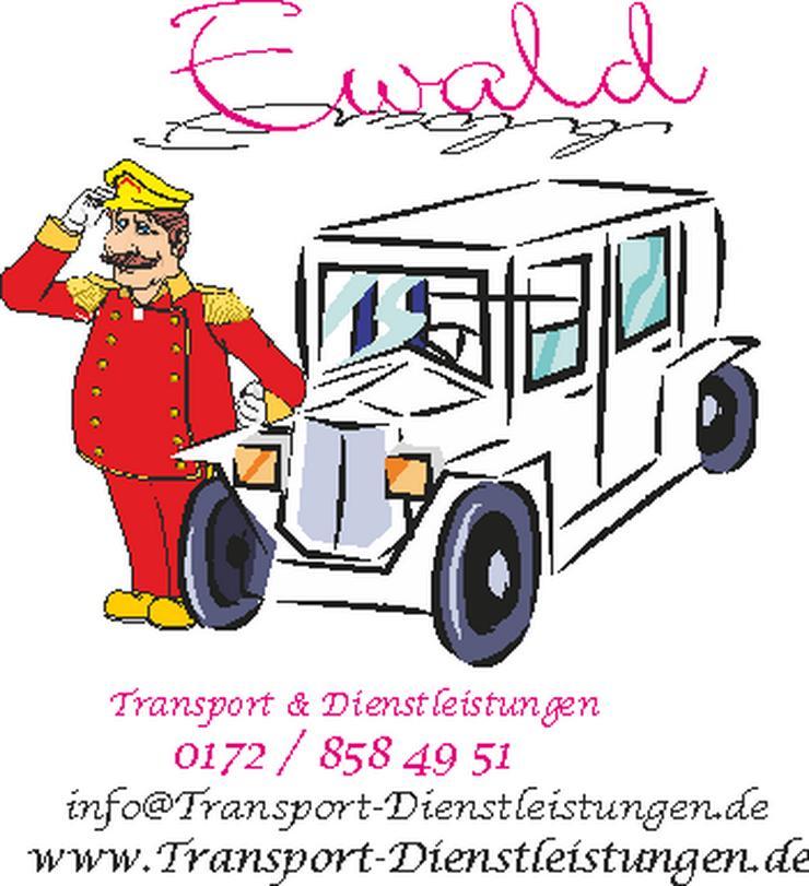 transport-dienstleistungen
