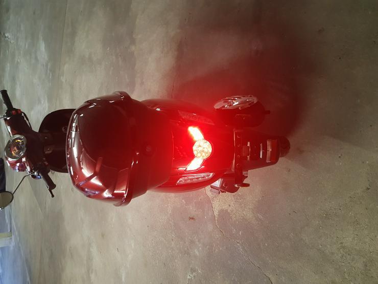 Bild 5: Moped & Motorroller