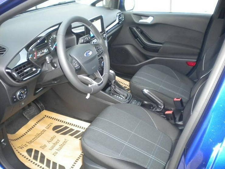 Bild 3: Ford Fiesta Trend 1,0 EcoBoost Start
