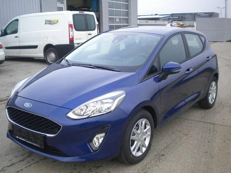 Bild 2: Ford Fiesta Trend 1,0 EcoBoost Start