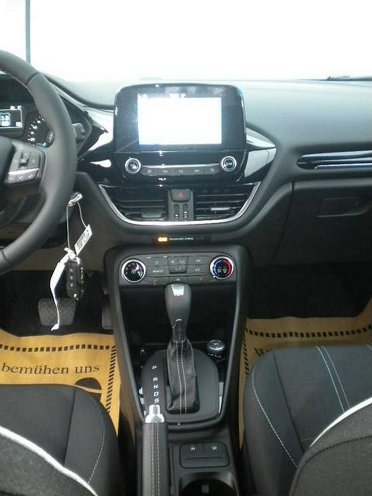 Ford Fiesta Trend 1,0 EcoBoost Start