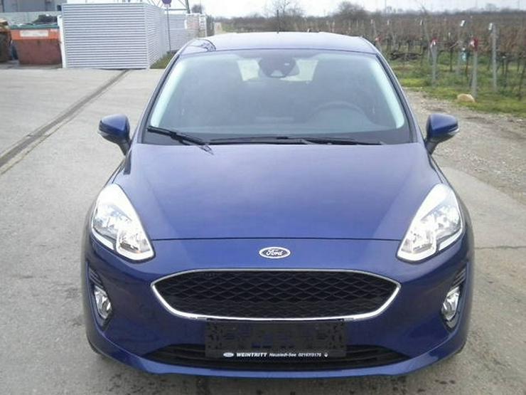 Bild 6: Ford Fiesta Trend 1,0 EcoBoost Start