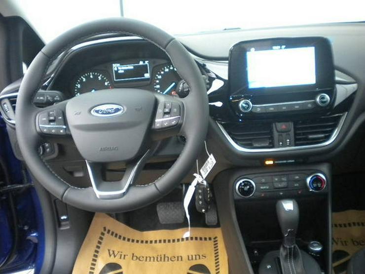 Bild 5: Ford Fiesta Trend 1,0 EcoBoost Start